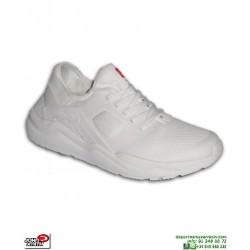 Sneakers John Smith RIVAL Blanca zapatilla deportiva Hombre