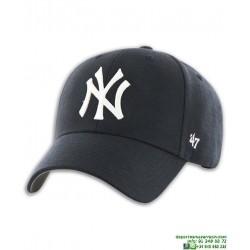Gorra NEW YORK YANKEES Azul Marino B-MVP17WBV-HM
