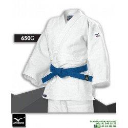 Kimono Judo MIZUNO KEIKO 2.0 Judogi Blanco 5A6501