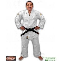 Kimono Judo NKL COMPETITION 650 Judogi Blanco JKIM00004WH