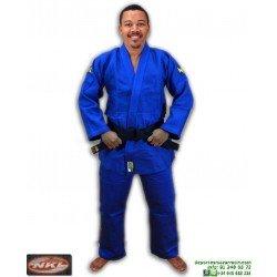 Kimono Judo NKL COMPETITION 650 Judogi Azul JKIM00004B
