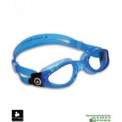 Gafa Natación Aqua Sphere KAIMAN Azul Royal EP115132