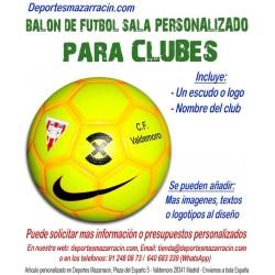 balon-futbol-sala-personalizado-para-clubes-nombre-escudo-club-nike-football-x-menor