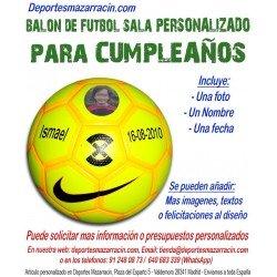 balon-futbol-sala-personalizado-para-cumpleanos-fecha-nombre-imagen-nike-football-x-menor