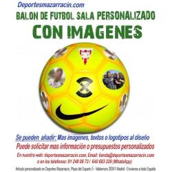 balon-futbol-sala-personalizado-con-fotos-imagen-escudo-logotipo-equipo-nike-football-x-menor