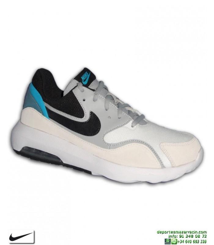 zapatillas nike con suela de aire