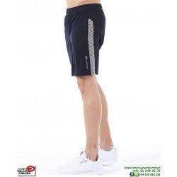 Pantalon Corto JOHN SMITH BRESAN Azul Marino hombre tenis padel gimnasio