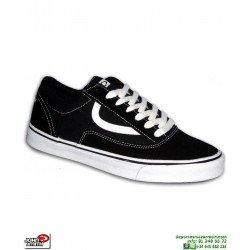 Sneaker JOHN SMITH LEBA Negro hombre