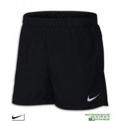 Pantalon Running NIKE CHALLENGER Negro 908796-010 hombre correr deporte