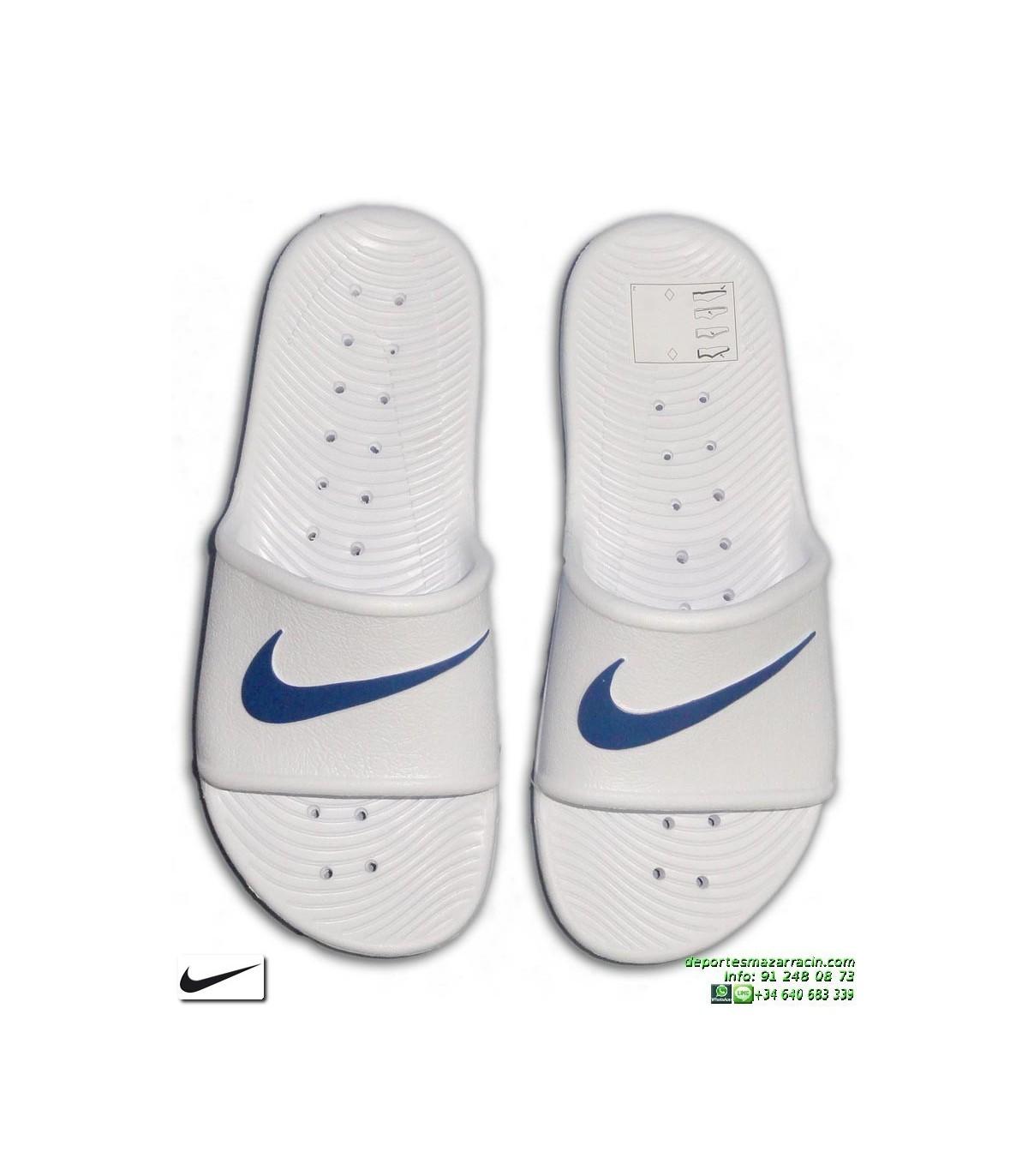 Zapatos Hombre Y Shower Chanclas Nike Piscina Kawa Playa Para De ukXiTOPZ