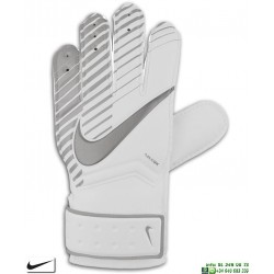 Guante Portero NIKE GK MATCH Junior Blanco GS0343-100
