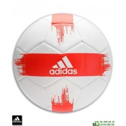 Balon de Futbol ADIDAS EPP 2 Blanco-Naranja