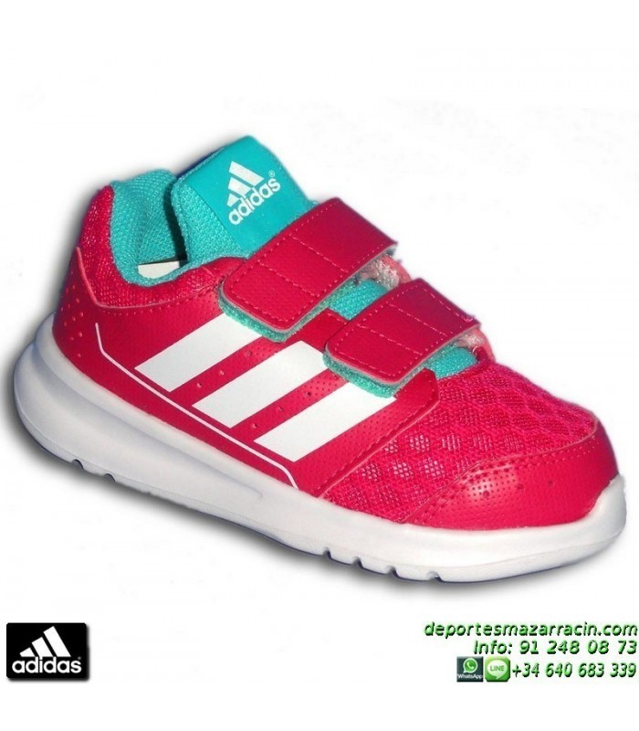 zapatillas adidas junior niña