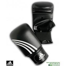 Guantilla Saco Boxeo ADIDAS Piel PERFORMER Negro
