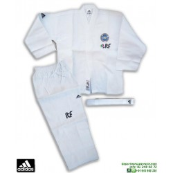 Dobok ADIDAS STUDENT Kimono Taekwondo Homologado ITF ADITITF01