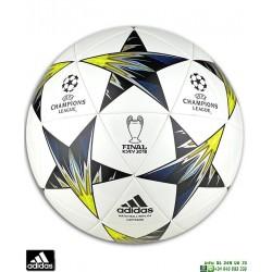 Balon futbol CHAMPIONS LEAGUE 18 final KIEV Adidas Capitano CF1197 personalizar