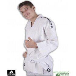 Kimono Judo ADIDAS ADISTART Judogi Blanco J300