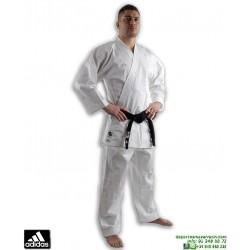 Kimono Karate ADIDAS FIGHTER karategi Kumite Blanco K-220-KF