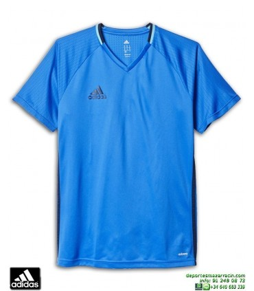 adidas Con16 Fle Camiseta Hombre