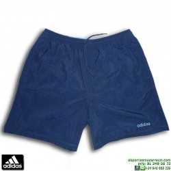 Bañador ADIDAS SOLID SHORT BOY Junior Azul Marino 067701 playa piscina niño