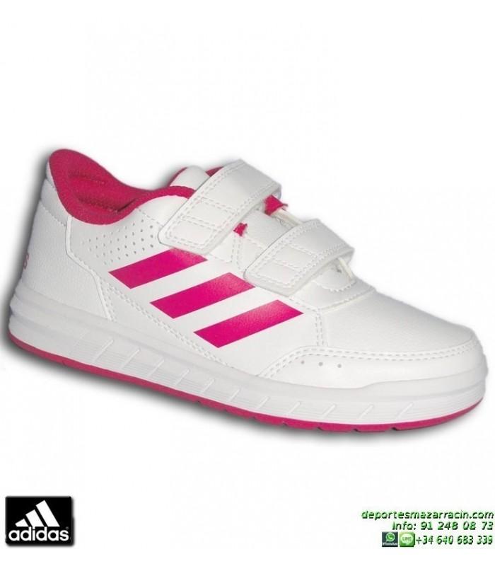 adidas niña zapatillas velcro