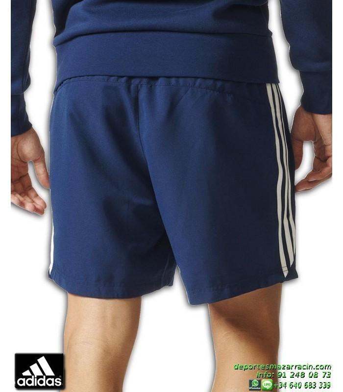 التسريع مأساوي النموذج المبدئي Pantalon Corto Tenis Adidas Chelsea White Blue Psidiagnosticins Com