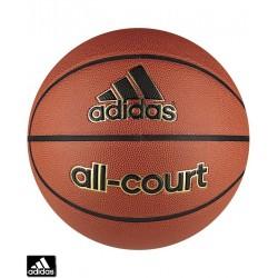 Balon Baloncesto ADIDAS ALL COURT Piel X35859
