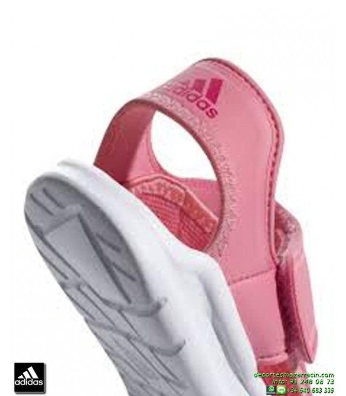 Proteccion Fortaswim Ac8297 Rosa Adidas Dedos Chancla C Sandalia Niña 2YI9WDeEH