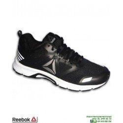 Zapatilla Deporte REEBOK AHARY RUNNER Negro Hombre BS8389 deportiva correr running