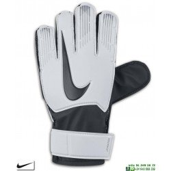 Guante Portero NIKE GK MATCH Junior Blanco-NegroGS0368-100