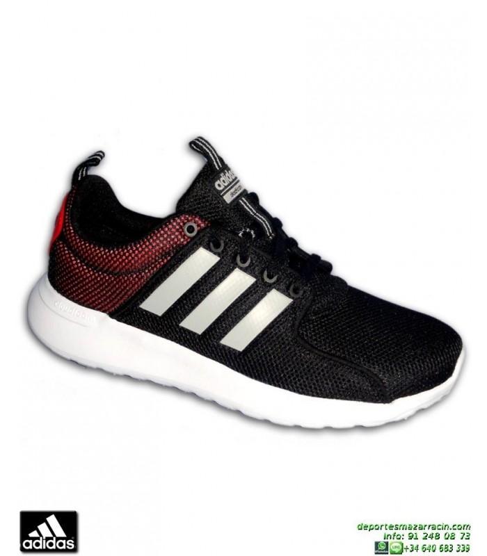 zapatillas hombre adidas lite race
