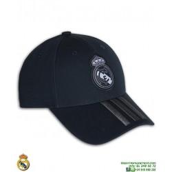 Gorra REAL MADRID ADIDAS CAP Azul Marino CY5601 visera