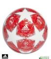 Balon Futbol REAL MADRID Rojo-Blanco ADIDAS Oficial