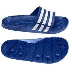 chancla Adidas DURAMO sandalia clasica azul G14309