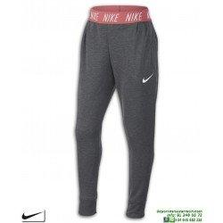 Pantalon Chandal NIKE Chica DRY PANT Gris Jaspeado 939525-091 Junior mujer
