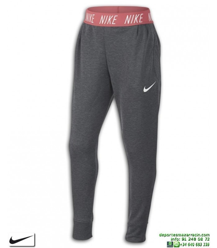 Chandal Nike Mujer Gris 53 Descuento Gigarobot Net