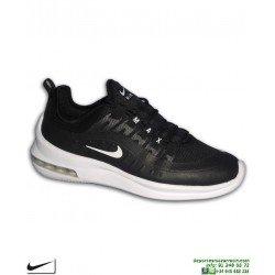 Zapatilla Nike AIR MAX AXIS negro Camara de Aire AA2146-003