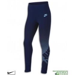 Malla Pantalon Chica NIKE FAVORITES SWSH TIGHT Marino 939449-478