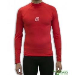 Camiseta Termica Rojo ROX Gold Hombre Manga larga 38207.003 senior