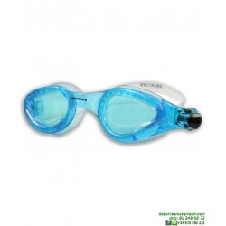 Gafa Natación MOSCONI LIDER Azul Claro 200-71 Anti-vaho
