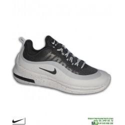 Zapatilla Nike AIR MAX AXIS PREMIUM Gris Camara de Aire AA2148-003 moda calle sneakers deportiva