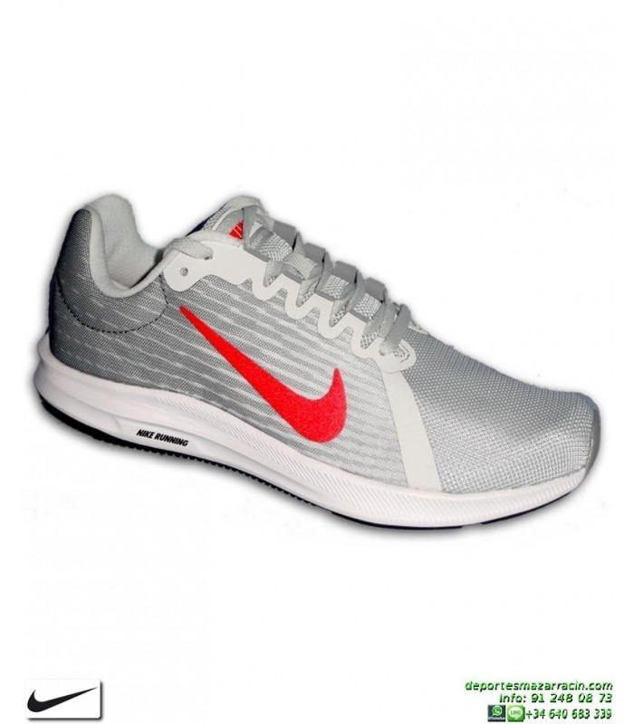zapatillas nike downshifter 8 niño