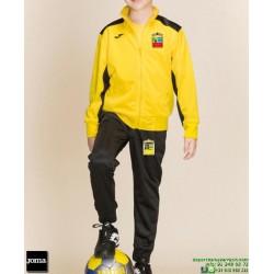 Chandal Fray pedro de AGUADO uniforme colegio valdemoro