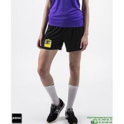 pantalon corto deporte chica Fray pedro de AGUADO uniforme colegio valdemoro