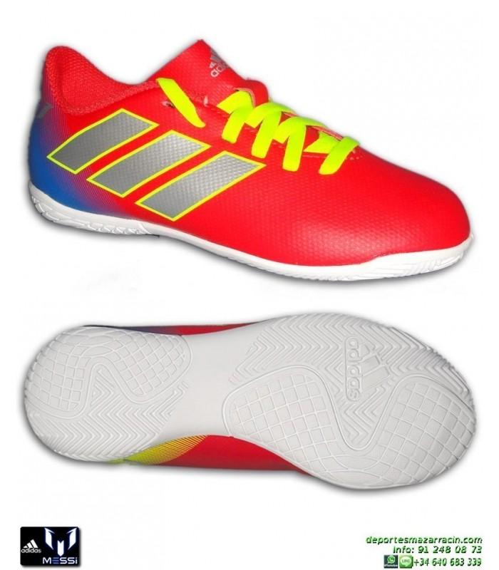 zapatillas adidas junior niño