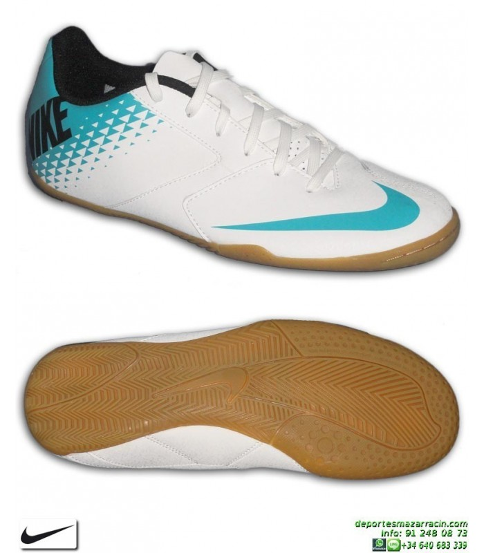 Zapatilla Futbol Sala NIKE 826485 NIKE BOMBA IC