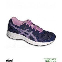 Zapatilla Running Chica ASICS JOLT 2 Morado 1014A035-402 deporte mujer correr