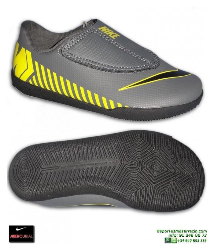 zapatillas niño velcro nike