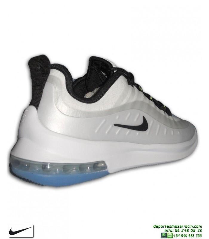 zapatillas con camara de aire nike