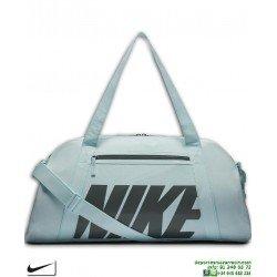 Bolsa de Deporte Mujer Nike Gym Club Azul Celeste